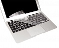 Защита клавиатуры Moshi ClearGuard 11 US Layout для Apple MacBook Air 11