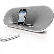 Philips Bookshelf Speakerdock iPhone