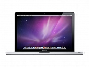 "Apple MacBook Pro 17 Mid 2010 MC024 (Core i5 2530 Mhz/17""/1920x1200/4096Mb/500Gb/DVD-RW/Wi-Fi/Bluetooth/MacOS X)"