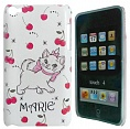 Чехол Likable Marie and Cherry iPod Touch 4 Hard Cover Case