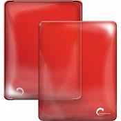 Чехол для Apple iPad case Creative concept red