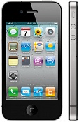Apple iPhone 4G 32Gb Black