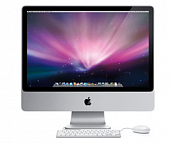 "Apple iMac 24"" Core 2 Duo 2.93GHz/4GB/640Gb/NVIDIA GeForce GT 120 256Mb/SDMB419"