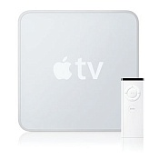 Apple TV 160Gb MB189