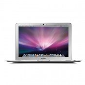 "Apple MacBook Air Mid 2009 MC233 (Core 2 Duo 1860 Mhz/13.3""/1280x800/2048Mb/ 120.0Gb/DVD нет/Wi-Fi/Bluetooth/MacOS X)"