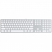 Apple Keyboard Numeric Keypad MB110