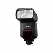 Sigma EF 610 DG ST for Sony
