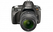 Sony Alpha DSLR-A230 Kit 18-55