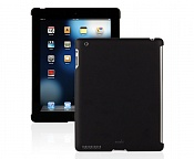Moshi iGlaze для Apple iPad 2 Graphite Black