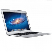 Apple MacBook Air 11 Mid 2011 MC969 (1.8GHz Dual-Core Intel Core i7/4GB 1333MHz DDR3 SDRAM/256GB Flash Storage/DVD нет/Wi-Fi/Bluetooth/MacOS X) Z0MG0001H