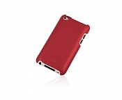 Moshi iGlaze touch G4 Cranberry Red для Apple iPod touch 4