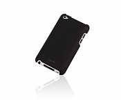 Moshi iGlaze touch G4 Graphite Black для Apple iPod touch 4