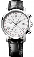 Наручные часы Baume & Mercier Classima Executives XL Chronograph/Dual Time M0A08851