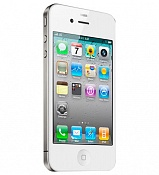 Apple iPhone 4G 8Gb White