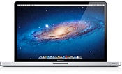 "Apple MacBook Pro 17 Late 2011 MD386 (Core i7 2500 Mhz/ 17""/ 4 Gb/ 750Gb/ DVD-RW/ Wi-Fi)"