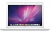 "Apple MacBook White MC207RS/A (Core 2 Duo 2260 Mhz/13.3""/1280x800/2048Mb/ 250.0Gb/DVD-RW/Wi-Fi/Bluetooth/MacOS X)"