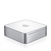 Apple Mac mini Core 2 Duo 2.26GHz/2GB/160GB/Nvidia GeForce 9400M/SD MC238