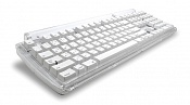 Apple M9034 Keyboard White USB