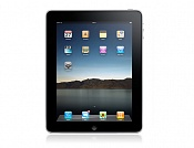 Apple iPad 2 32Gb Wi-Fi + 3G Черный