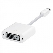 Apple Mini DisplayPort to DVI Adapter (MB570Z/A)