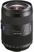 Sony 24-70mm f/2.8 (SAL-2470Z)