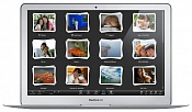 "Apple MacBook Air 13 Mid 2011 MC965 (Core i5 1700 Mhz/13.3""/1440x900/4096Mb/128Gb/DVD нет/Wi-Fi/Bluetooth/MacOS X)"