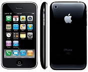 Apple iPhone 3GS 32Gb Black