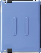 Чехол Incase Convertible Magazine Jacket for Apple iPad 2 - Cornflower Blue/Black