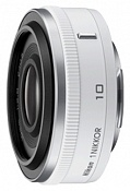 Nikon 10mm f/2.8 Nikkor 1 (White)