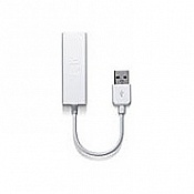 Apple USB Ethernet Adapter для MacBook Air MB442Z/A
