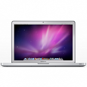 "Apple MacBook Pro 17 Mid 2010 MC665 (Core i7 620M 2660 Mhz/17""/1920x1200/4096Mb/500Gb/DVD-RW/Wi-Fi/Bluetooth/MacOS X/матовый экран)"