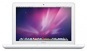 "Apple MacBook White MC207 (Core 2 Duo 2260 Mhz/13.3""/1280x800/2048Mb/ 250.0Gb/DVD-RW/Wi-Fi/Bluetooth/MacOS X)"