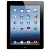 Apple iPad new 32 Gb Wi-Fi + 4G Black