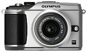 Olympus Pen E-PL2 Kit 14-42mm (Silver)