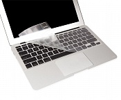 Moshi ClearGuard 11 US Layout для Apple MacBook Air 11""