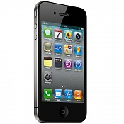Apple iPhone 4G 8Gb Black