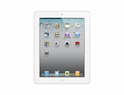 Apple iPad 2 16Gb Wi-Fi Белый
